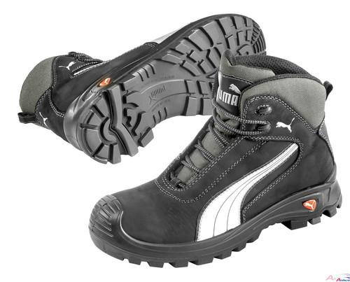 check out 8f0ff 97529 Puma Sicherheitsschuh 63.021.0 Cascades Mid S3 HRO SRC